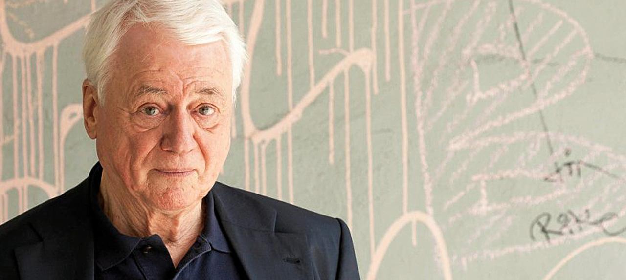 """Gothas Preis """"Der Friedenstein"""" geht 2020 an Alexander Kluge"""