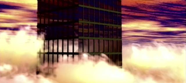 Aus dem Archiv: Wozu braucht man Wolkenkratzer?
