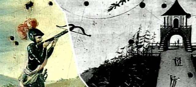 Neue Themenschleife auf dctp.tv: Der Freischütz