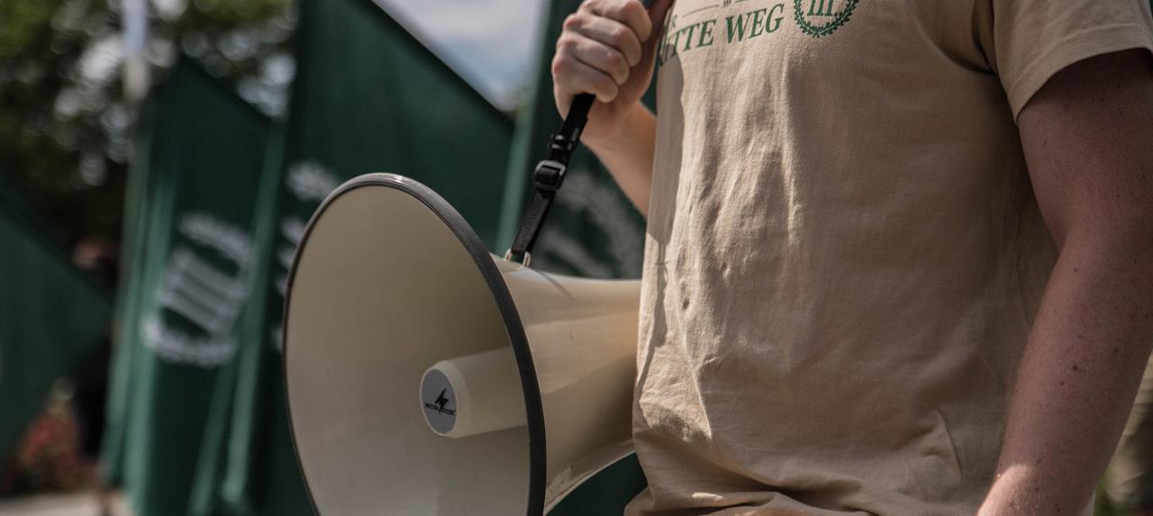 Neu auf dctp.tv: Der rechte Rand – Zwischen Populismus und Radikalismus