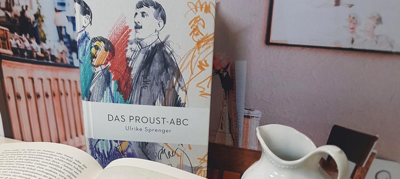 Das Proust-ABC
