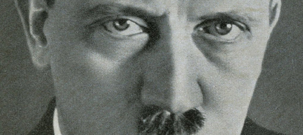 Neue Themenschleife auf dctp.tv: Wer war Adolf Hitler?