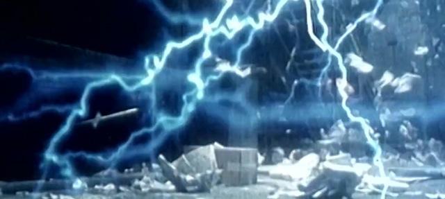 Neu auf dctp: Das Ganze steuert der Blitz